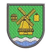 Wappen Alt Möllen midi