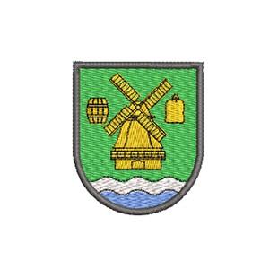 Wappen Alt Möllen