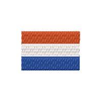 Flagge Niederlande mini