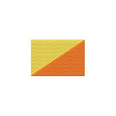 Flagge Butan midi