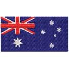 Flagge Australia midi