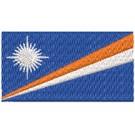 FlaggeMarschallinseln