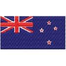 Flagge Neuseeland midi
