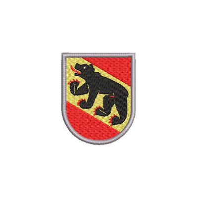Wappen Bern midi
