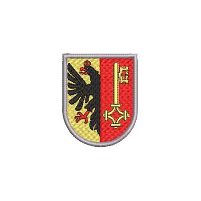 Wappen Genf midi