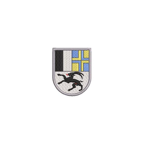 Wappen Graubünden midi