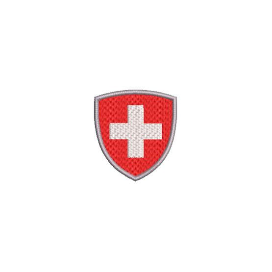 Wappen Schweiz midi