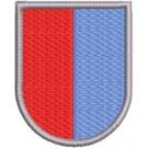 Wappen Tessin midi