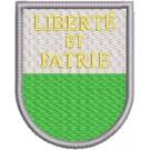 Wappen Waadt midi