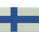 Flagge Finnland midi