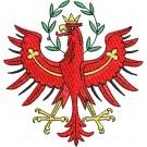 Adler Wappen Tirol midi