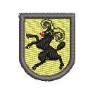 Wappen Schaffhausen mini