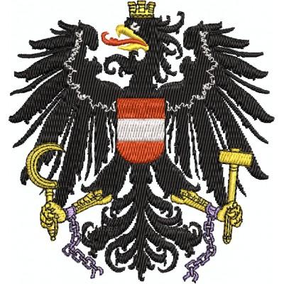 Adler Oesterreich mit ketten