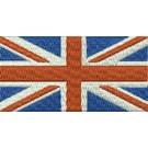 Flagge Grossbritannien midi