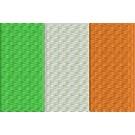 Flagge Irland midi