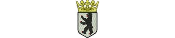 Wappen Länder DE (midi)