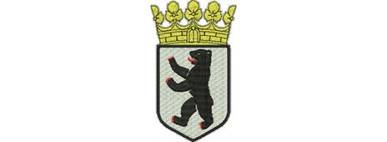 Wappen Laender DE midi