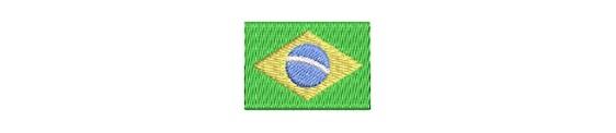 Flaggen sud America (mini)