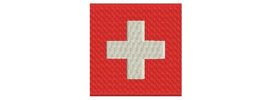 Flaggen CH Kantone (midi)