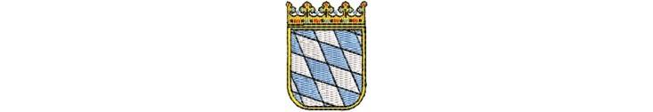 Wappen Länder DE (mini)